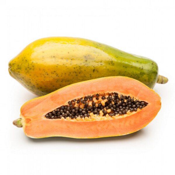 Где купить вкусную папайю?