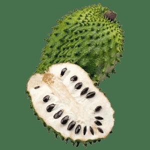 Гуанабана - купить фрукт по выгодной цене