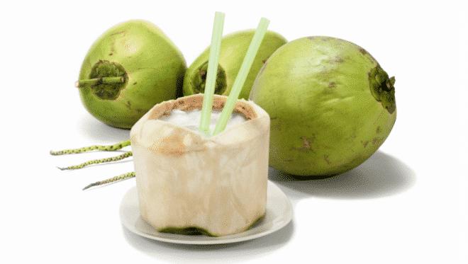 Заказать кокос питьевой в Украине