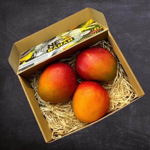 """Набор из манго """"Mangoнанчик"""""""