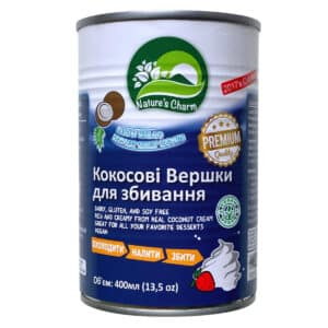 Кокосовые сливки 400мл