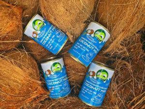 Кокосовое сгущенное молоко купить в Украине по выгодной цене