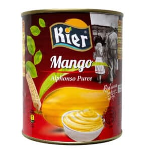 Пюре манго Kier, 850г