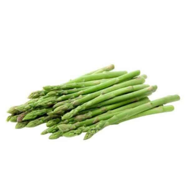 Спаржа зелёная 450г